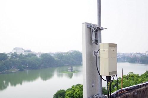Hà Nội sắp có thêm 14 điểm wifi công cộng Ảnh 1