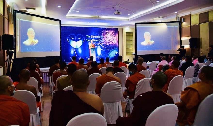 Thái Lan : Kỷ niệm 133 năm thành lập MCU Ảnh 11