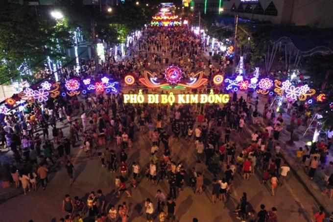 Lễ kỷ niệm 70 năm Chiến thắng Biên giới và Giải phóng Cao Bằng sẽ diễn ra vào 1/10 Ảnh 2