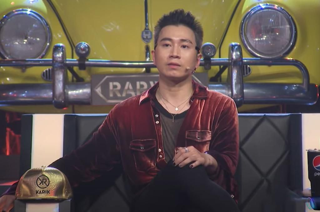 Giá trị trang phục của huấn luyện viên, giám khảo Rap Việt Ảnh 6