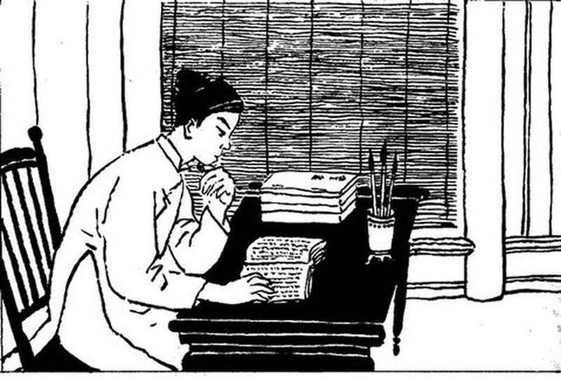 Tuyệt tác văn học nào cổ nhất của người Việt còn đến ngày nay? Ảnh 2
