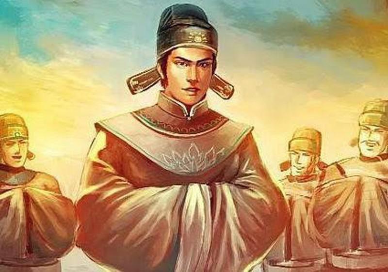 Tuyệt tác văn học nào cổ nhất của người Việt còn đến ngày nay? Ảnh 4