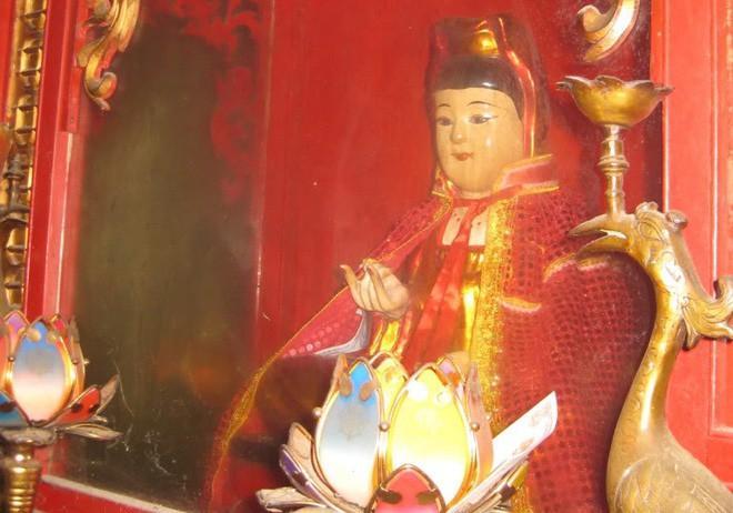 Chân dung các nữ tướng nổi tiếng trong sử Việt Ảnh 8