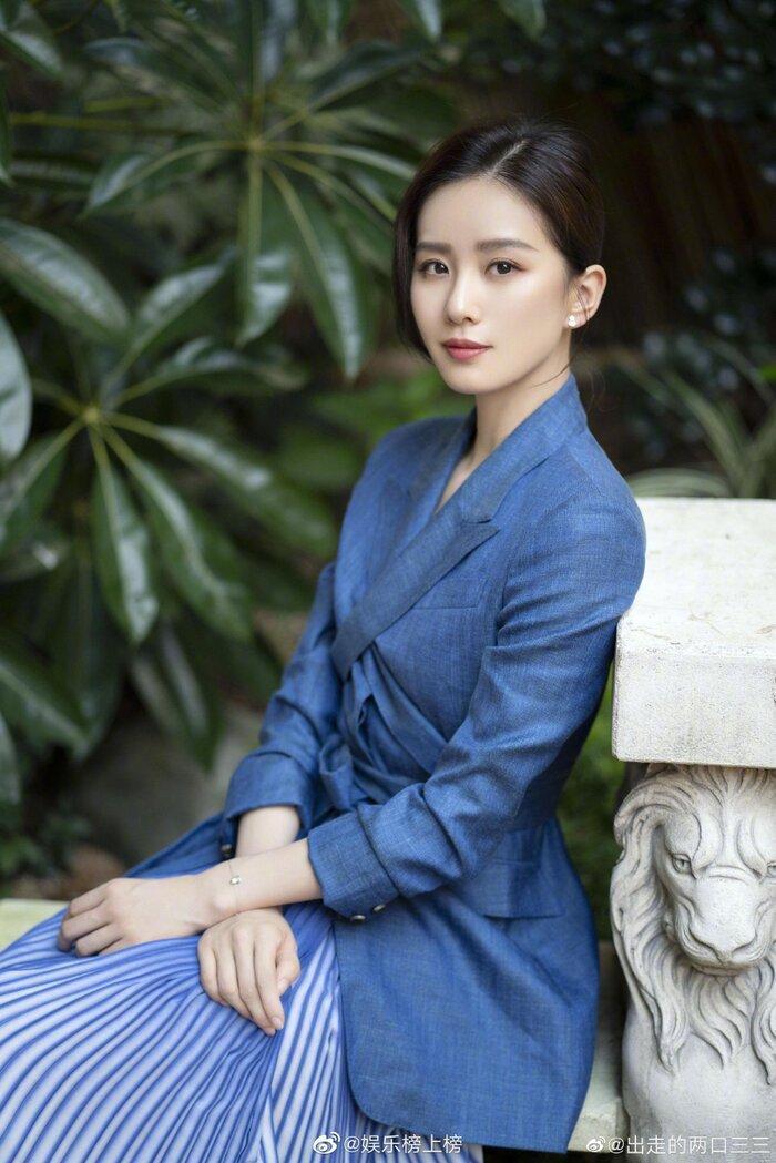 Netizen xứ Trung muốn có cuộc sống như mỹ nhân nào trong showbiz Hoa ngữ? Ảnh 6
