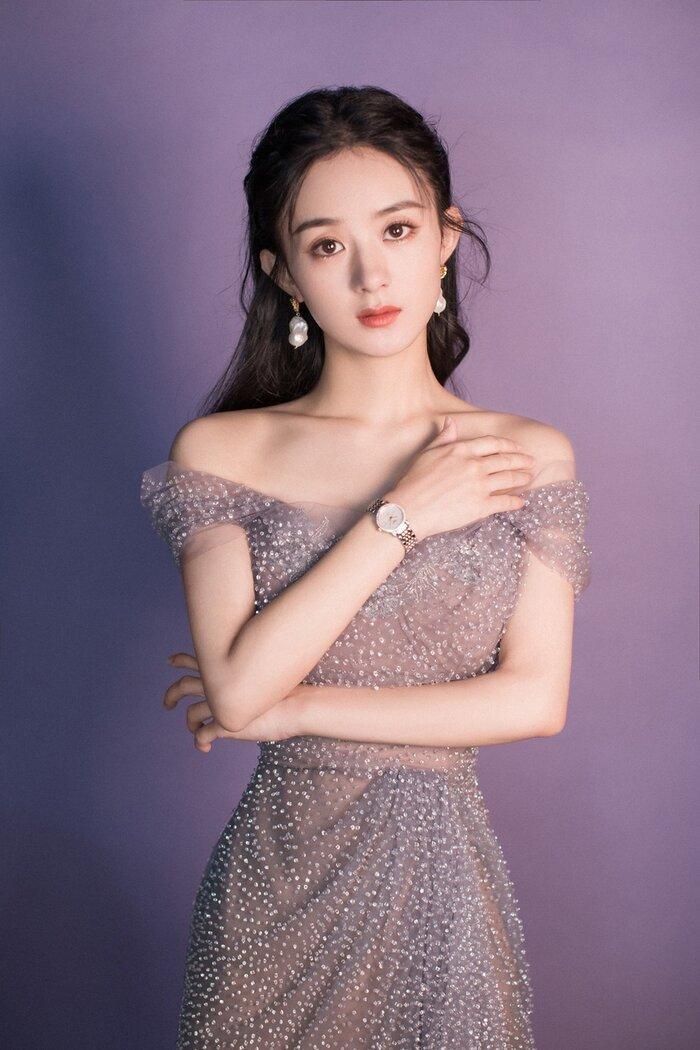 Netizen xứ Trung muốn có cuộc sống như mỹ nhân nào trong showbiz Hoa ngữ? Ảnh 5