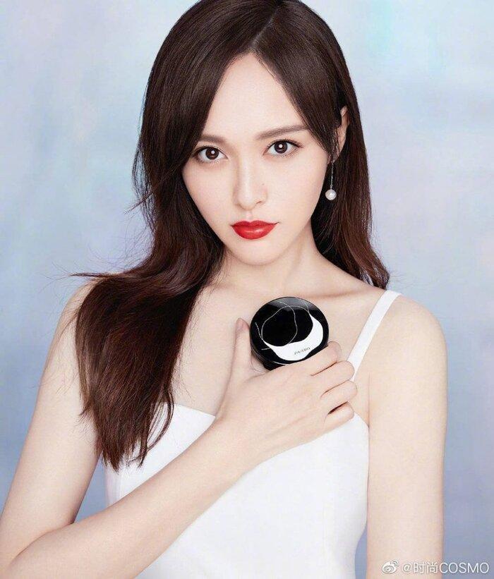 Netizen xứ Trung muốn có cuộc sống như mỹ nhân nào trong showbiz Hoa ngữ? Ảnh 3