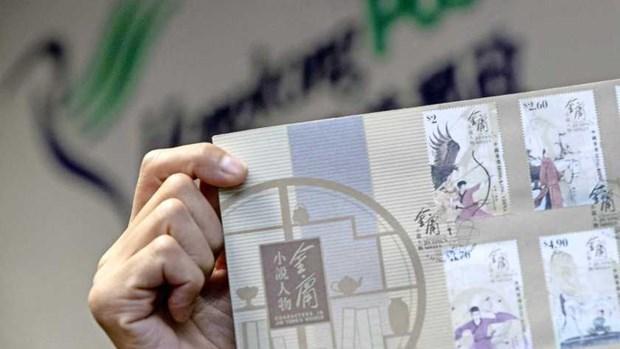 Hong Kong: Vụ trộm táo bạo giữa ban ngày, đánh cắp hơn 500 triệu USD Ảnh 1