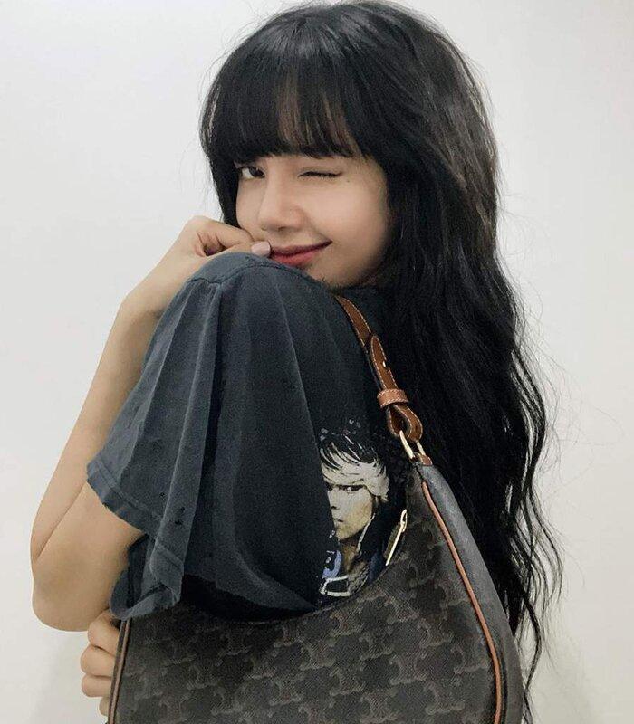 Từ Jisoo cho đến Lisa Black Pink nhận được 'cơn mưa' khen ngợi lẫn từ tạp chí hàng đầu thế giới Ảnh 8