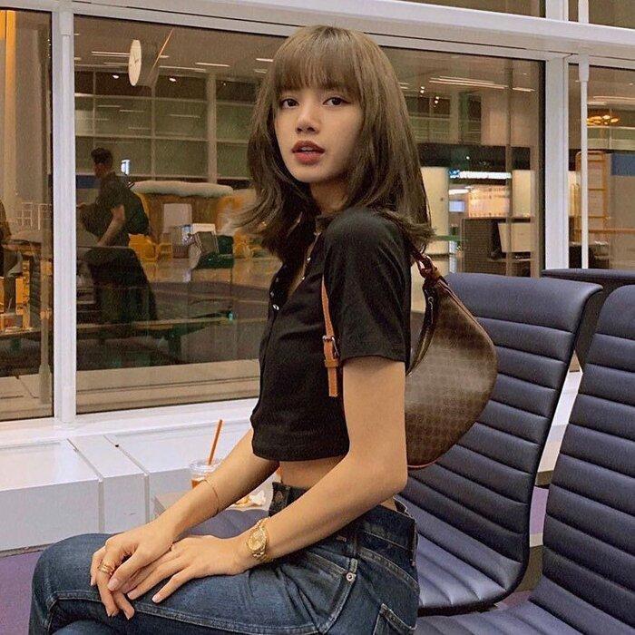 Từ Jisoo cho đến Lisa Black Pink nhận được 'cơn mưa' khen ngợi lẫn từ tạp chí hàng đầu thế giới Ảnh 6