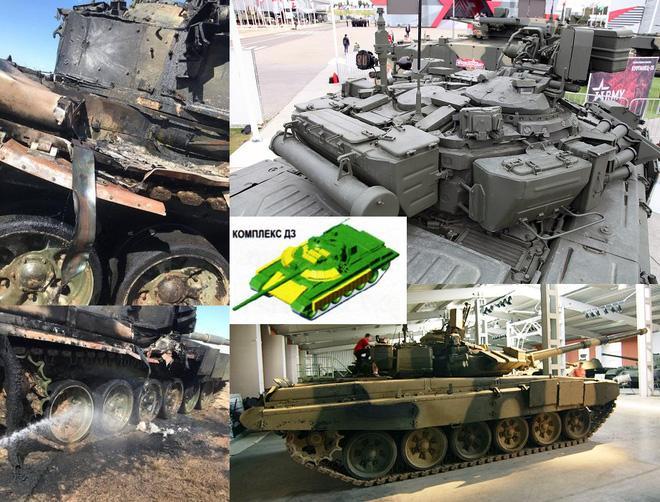 Hi hữu: Xe chiến đấu bộ binh BMP-3 Nga khai hỏa tên lửa 'đánh quỵ' xe tăng T-90 ở Syria? Ảnh 2