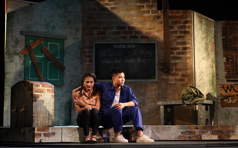Nhà hát Tuổi trẻ trình diễn tri ân Lưu Quang Vũ – Xuân Quỳnh Ảnh 1