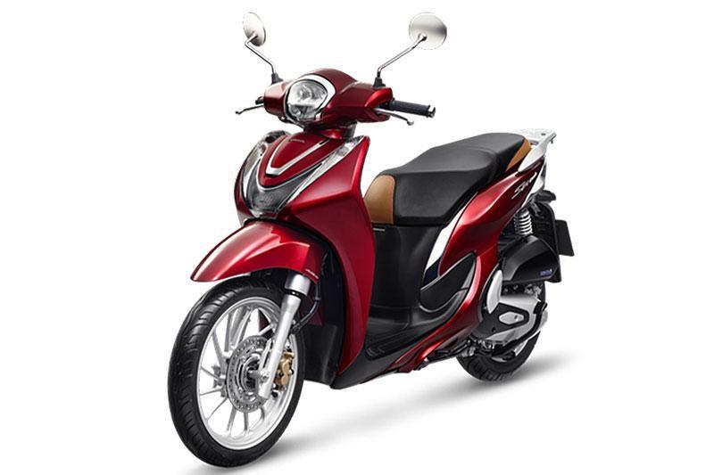 Bảng giá xe ga Honda tháng 9/2020: Cao nhất 278,99 triệu đồng Ảnh 1