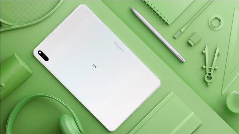 HUAWEI ra mắt MatePad 5G 10.4 máy tính bảng tầm trung ra mắt tại trường Trung Quốc Ảnh 2