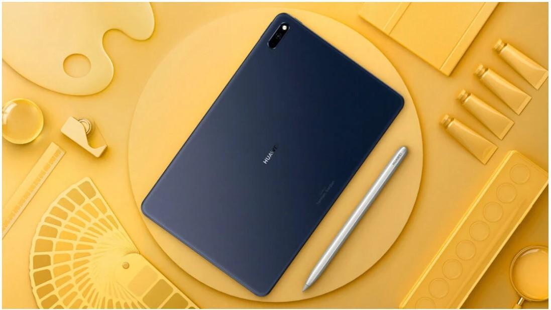 HUAWEI ra mắt MatePad 5G 10.4 máy tính bảng tầm trung ra mắt tại trường Trung Quốc Ảnh 1