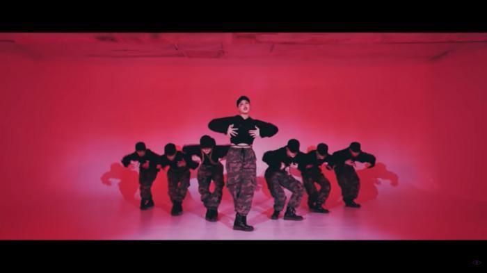 Em út cùng nhà MAMAMOO tung bản cover Danger của BTS, Knet tấm tắc dự đoán 'tân binh quái vật' tiếp theo đây rồi! Ảnh 3