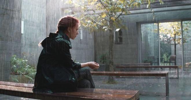 Scarlett Johansson lên tiếng về cái chết của nhân vật Black Widow Ảnh 1