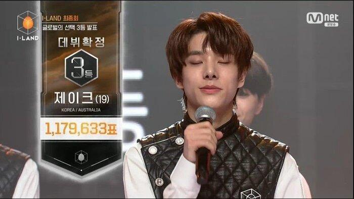 Chung kết 'I-LAND': Công bố 7 thực tập sinh debut làm 'đàn em' của BTS, 'Quán quân' là ai? Ảnh 12