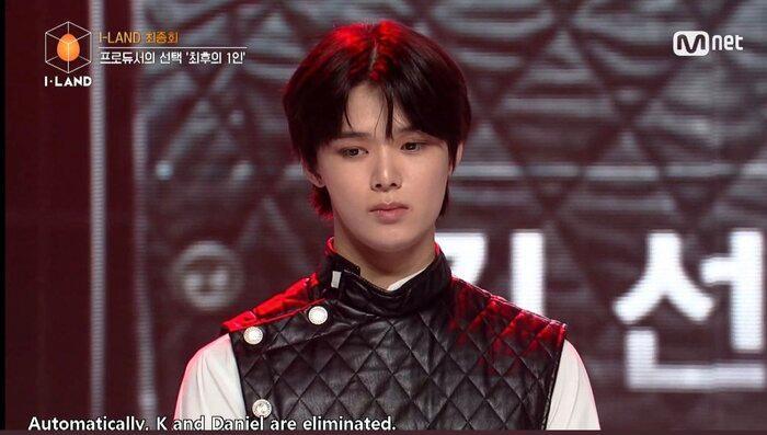 Chung kết 'I-LAND': Công bố 7 thực tập sinh debut làm 'đàn em' của BTS, 'Quán quân' là ai? Ảnh 15