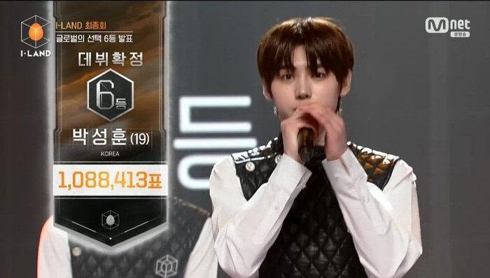Chung kết 'I-LAND': Công bố 7 thực tập sinh debut làm 'đàn em' của BTS, 'Quán quân' là ai? Ảnh 9