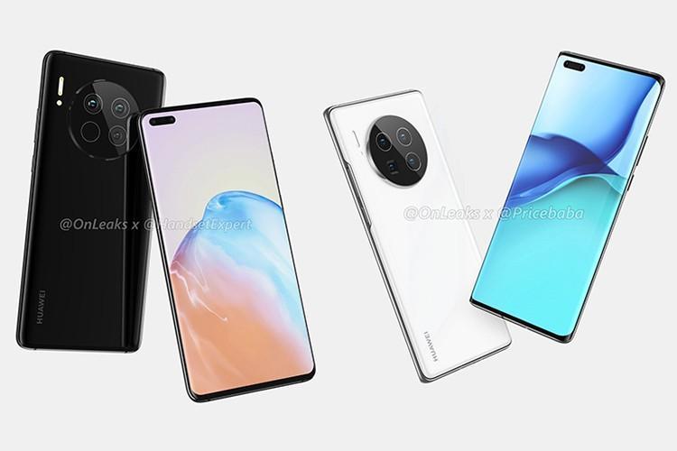 Huawei chỉ có khoảng 8,8 triệu chipset Kirin 9000, Huawei Mate 40 đứng trước nguy cơ ngừng sản xuất sau một thời gian ra mắt Ảnh 2