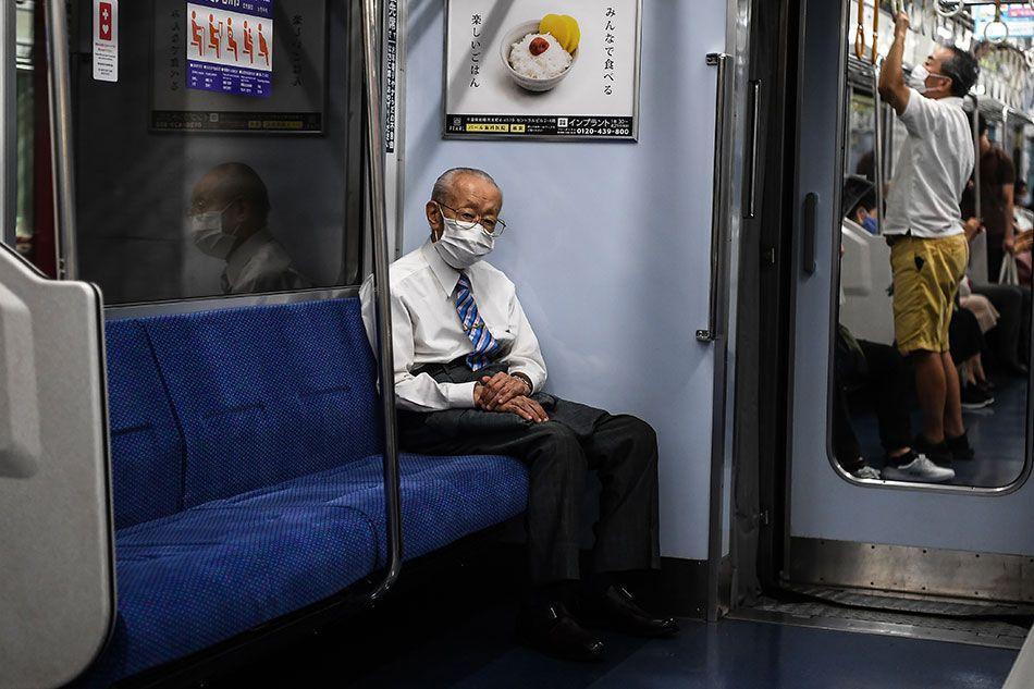 Số người cao tuổi ở Nhật Bản chạm mức cao kỷ lục 28,7% dân số Ảnh 1