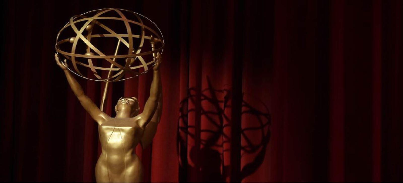 Lễ trao giải Emmy 2020 dành 2,8 triệu USD cho cuộc chiến chống nạn đói ở trẻ em Ảnh 1