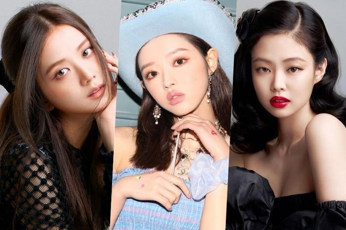BXH thương hiệu thành viên girlgroup tháng 9/2020: Jennie giảm phong độ, Jisoo và YooA đua sát nút đến quán quân Ảnh 1