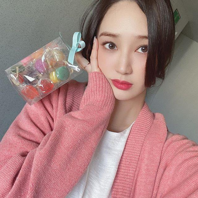 Lee Min Ho hẹn hò Hoa hậu Jung Sora? Ảnh 3