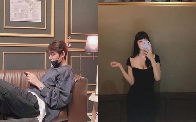 Lee Min Ho hẹn hò Hoa hậu Jung Sora? Ảnh 1
