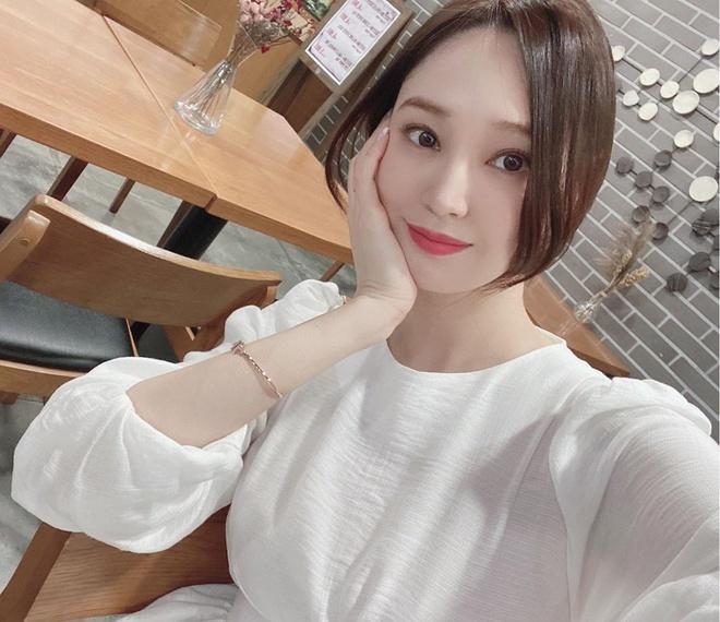 Lee Min Ho hẹn hò Hoa hậu Jung Sora? Ảnh 4