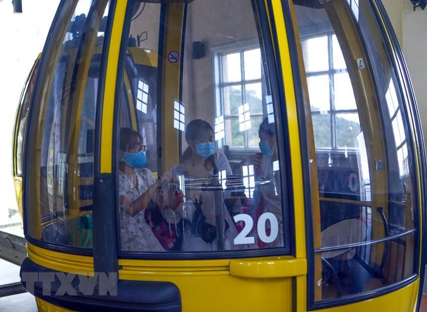 Đà Nẵng đảm bảo an toàn tại các khu, điểm du lịch Ảnh 3