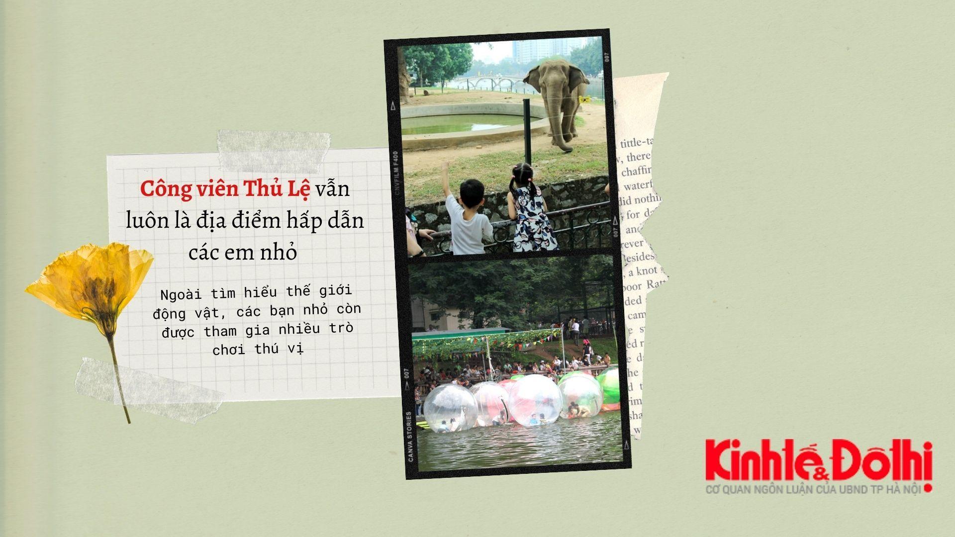 Những địa điểm đi chơi Trung thu thú vị nhất ở Hà Nội Ảnh 8