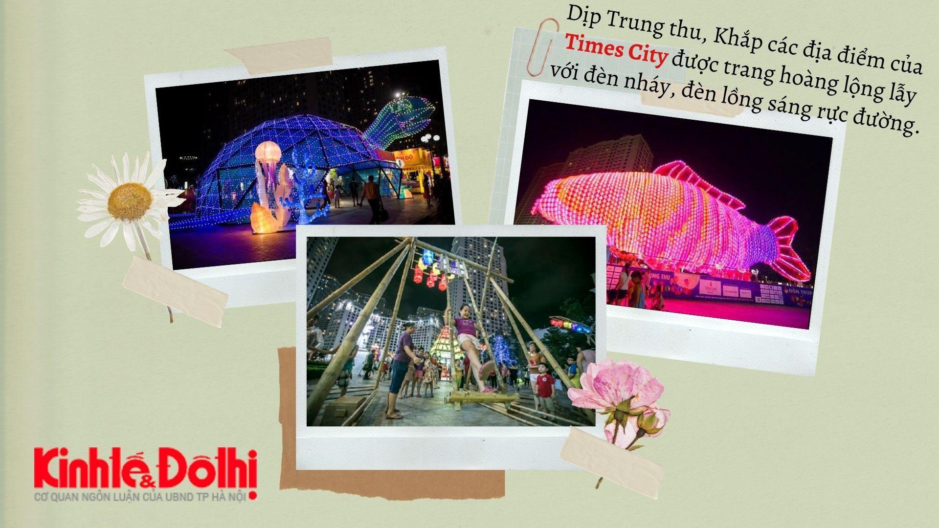Những địa điểm đi chơi Trung thu thú vị nhất ở Hà Nội Ảnh 9