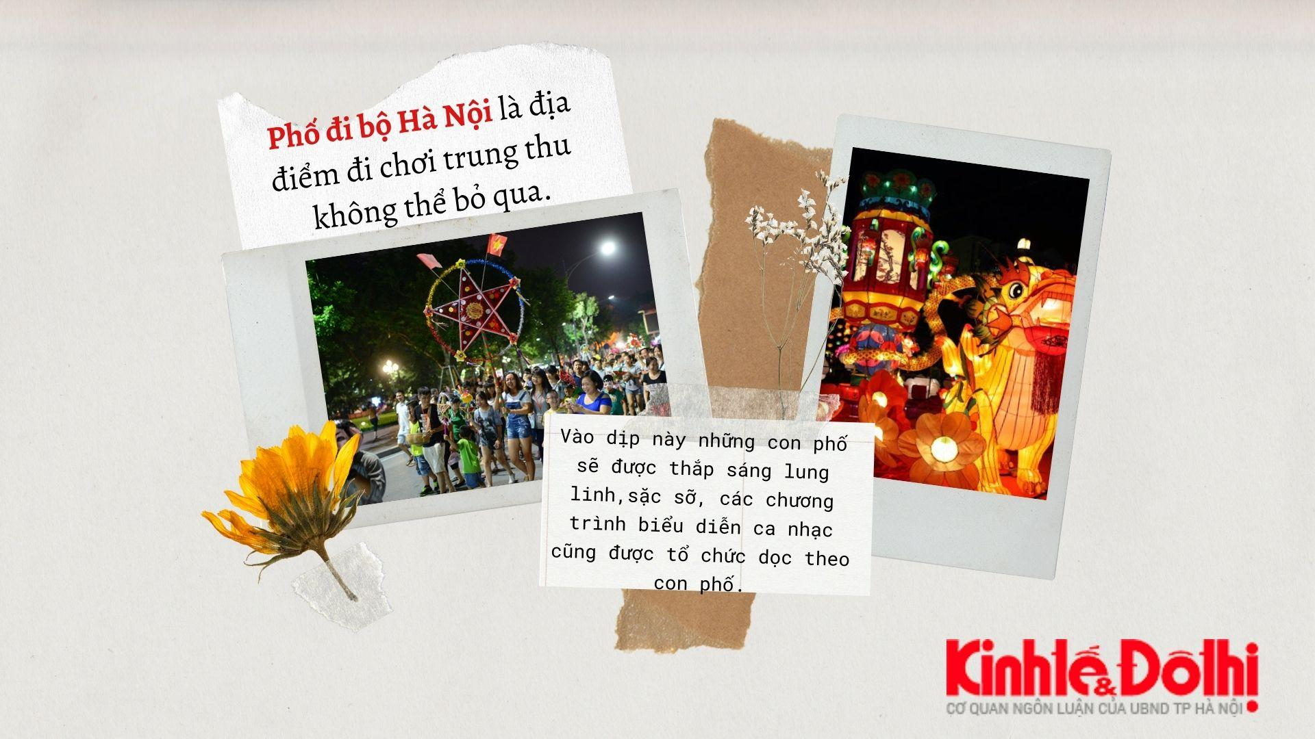 Những địa điểm đi chơi Trung thu thú vị nhất ở Hà Nội Ảnh 3