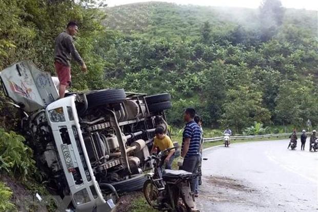 4.876 người chết vì tai nạn giao thông trên cả nước trong 9 tháng Ảnh 1