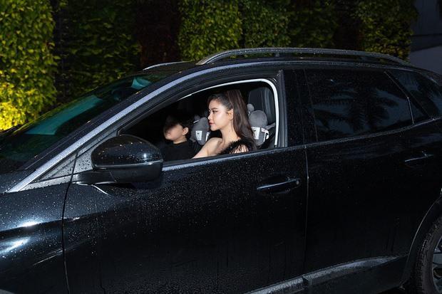 Bóc giá xế hộp Peugeot 3008 tiền tỷ Trương Quỳnh Anh tậu để đưa con đi học Ảnh 3