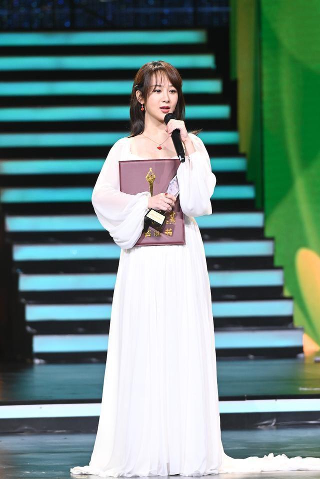 Buổi tuyên dương đề cử của giải Kim Kê Bách Hoa: Dịch Dương Thiên Tỉ cạnh tranh với đàn anh, Dương Tử xinh đẹp rạng ngời Ảnh 19