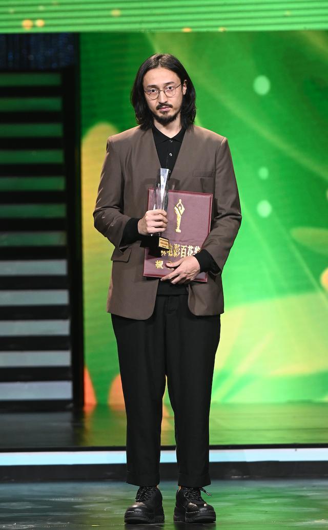 Buổi tuyên dương đề cử của giải Kim Kê Bách Hoa: Dịch Dương Thiên Tỉ cạnh tranh với đàn anh, Dương Tử xinh đẹp rạng ngời Ảnh 13