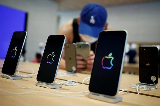 iPhone 12 mini có thể chỉ hỗ trợ 4G Ảnh 1