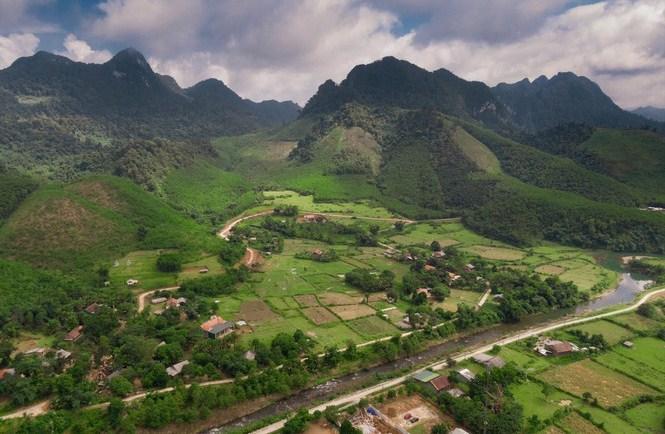 Căn cứ kháng chiến của Vua Hàm Nghi ở Quảng Bình được xếp hạng Di tích lịch sử cấp tỉnh Ảnh 2