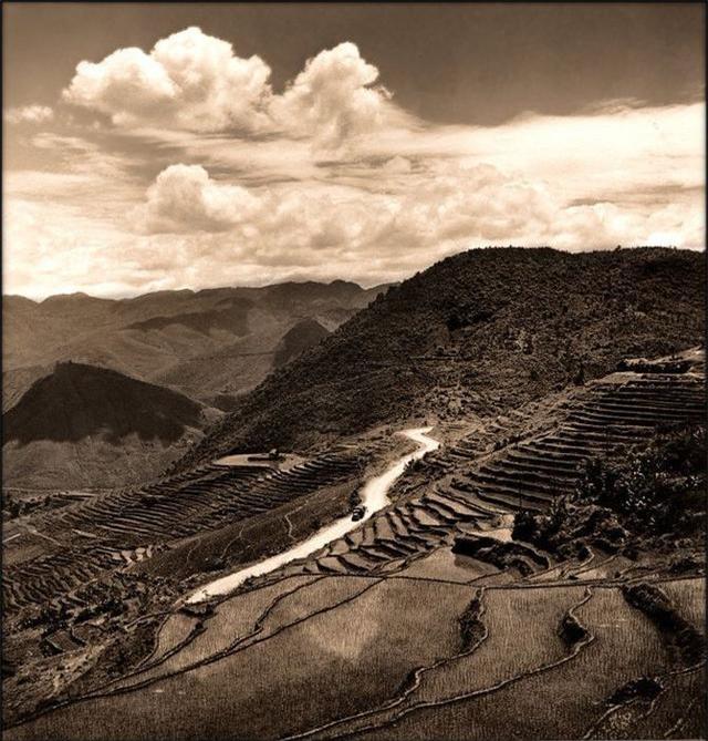 Loạt ảnh quý giá phản ánh chân thật cuộc sống người Trung Quốc trong giai đoạn biến động vào cuối thời nhà Thanh Ảnh 8