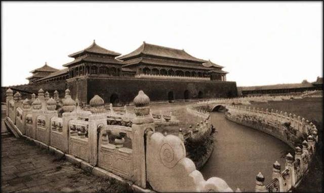 Loạt ảnh quý giá phản ánh chân thật cuộc sống người Trung Quốc trong giai đoạn biến động vào cuối thời nhà Thanh Ảnh 14