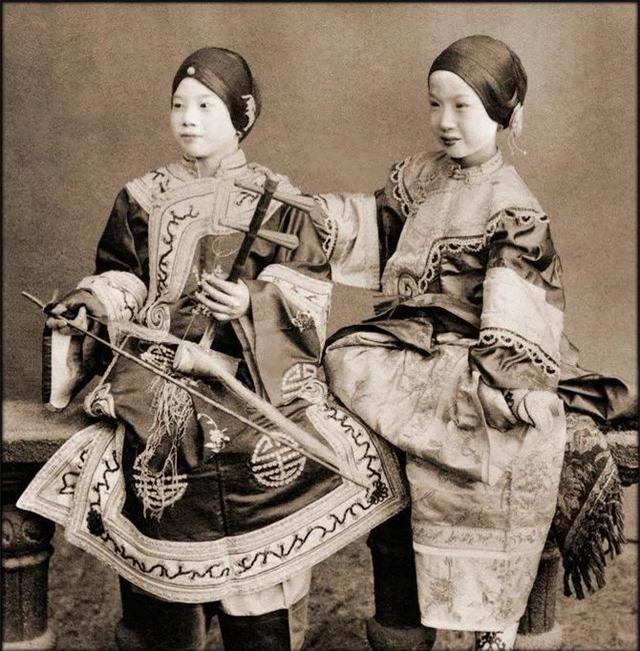 Loạt ảnh quý giá phản ánh chân thật cuộc sống người Trung Quốc trong giai đoạn biến động vào cuối thời nhà Thanh Ảnh 16