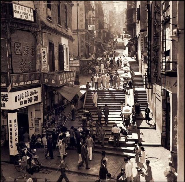 Loạt ảnh quý giá phản ánh chân thật cuộc sống người Trung Quốc trong giai đoạn biến động vào cuối thời nhà Thanh Ảnh 11