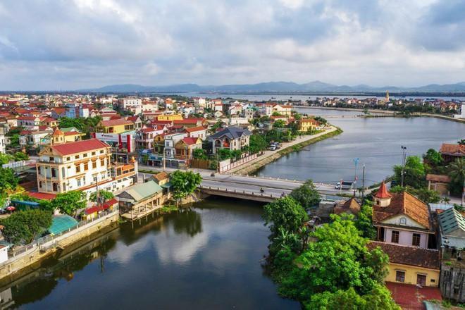 Thị xã nào ít đơn vị hành chính nhất Việt Nam? Ảnh 3