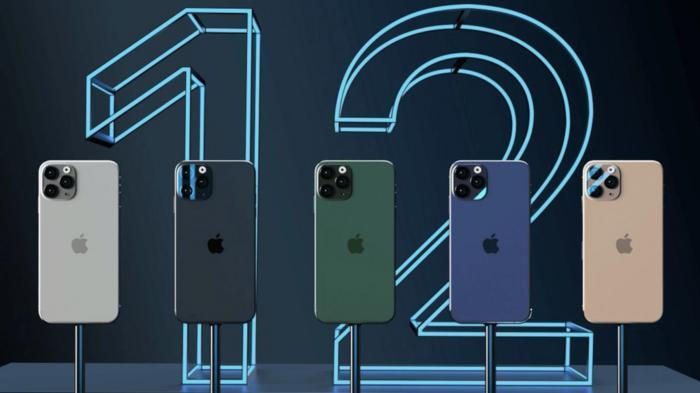 Apple sẽ tung ra đến 5 mẫu iPhone 12 trong sự kiện năm nay: Sẽ có phiên bản giá thấp, nhiều màu Ảnh 5