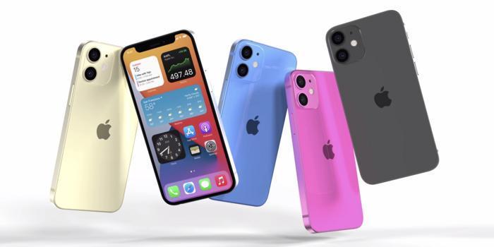 Apple sẽ tung ra đến 5 mẫu iPhone 12 trong sự kiện năm nay: Sẽ có phiên bản giá thấp, nhiều màu Ảnh 2