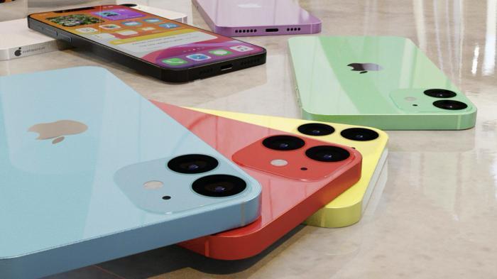 Apple sẽ tung ra đến 5 mẫu iPhone 12 trong sự kiện năm nay: Sẽ có phiên bản giá thấp, nhiều màu Ảnh 4