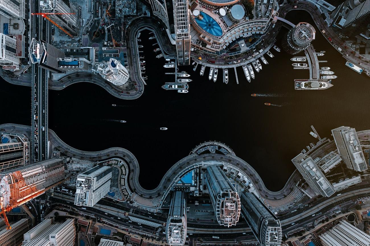Những bức hình đẹp nhất, ấn tượng nhất của cuộc thi nhiếp ảnh Drone Photo Awards 2020 Ảnh 4
