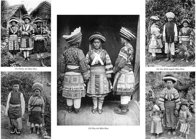 Ảnh chụp sinh hoạt của người Việt hơn 100 năm trước Ảnh 5